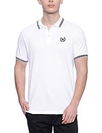 Urban Nomad White Knit T-Shirt