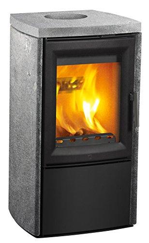 Varde Leichtes Befeuern und Reinigen der Brennkammer dank ergonomischer Bauweise