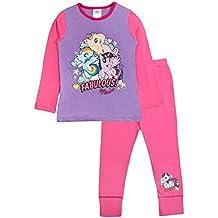 Niños niñas My Little Pony Pijama PJ de juego para niños talla UK 1–10años