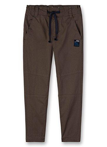Sanetta Trousers Woven, Pantalon Garçon Sanetta