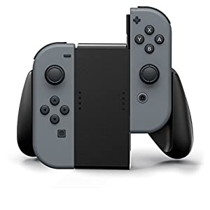Nintendo Switch Joy-Con Comfort Grip (Schwarz)