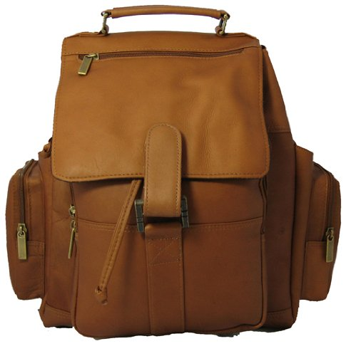 david-king-co-top-handle-x-large-backpack-tan-one-size