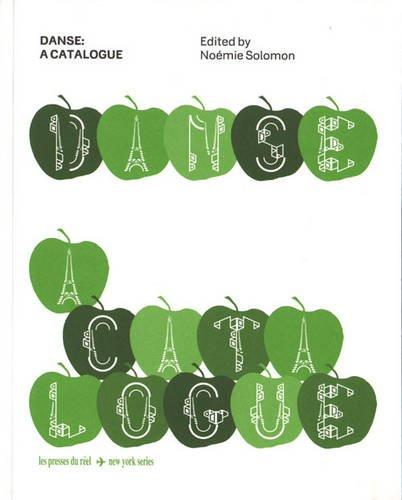 Danse : a Catalogue par Noemie Solomon