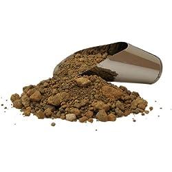 Kiryu | Japanische Vitamin-Erde | 4 Liter Abpackung aus dem Bonsai-Fachgeschäft | Grobes Substrat | Besonders Für Kiefern und Wacholder