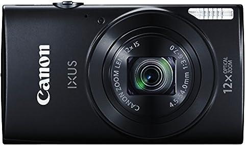 Canon Ixus 170 Appareil photo numérique compact 20 Mpix Écran LCD 2,7