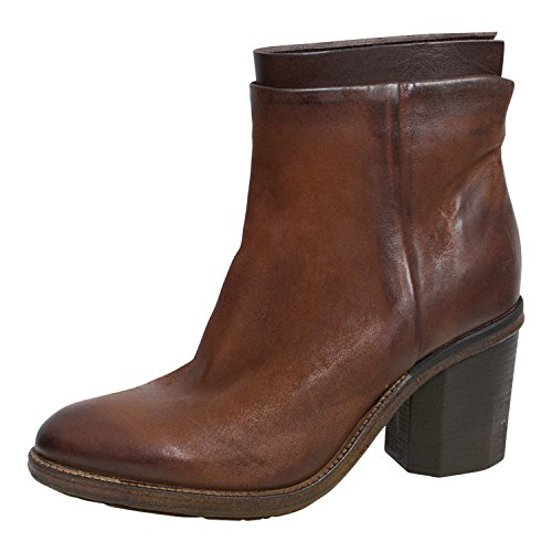 Senhoras Brown De Isara As98 Boot Ankle OTwZqxzp
