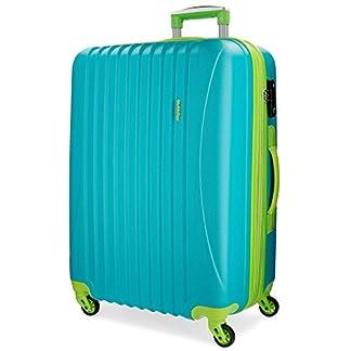 Movom Picadilly Maleta, 67 cm, 71 Litros, Azul