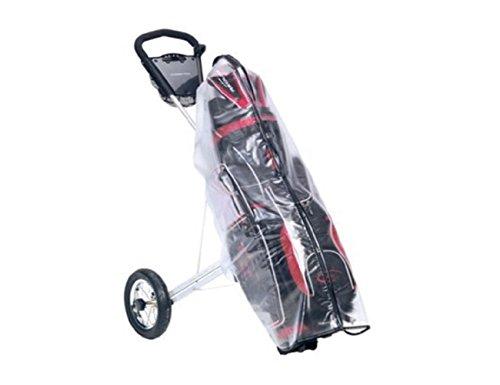 Masters Universal Golf Regenschutz für Ihr Golfbag mit Reissverschluss