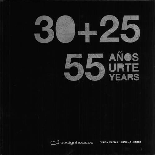 30+25: 55 Years: Design Houses
