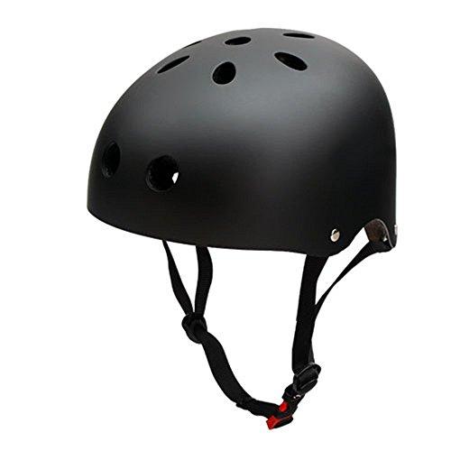 Kinderhelm Jugendliche BMX-Fahrrad-/Skateboard-Helm Schutzausrüstung