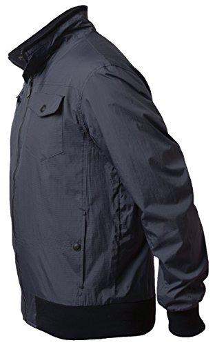 Robert Lawrence pour homme style décontracté à carreaux pour femme S-XXL Manchester Bleu - Bleu marine
