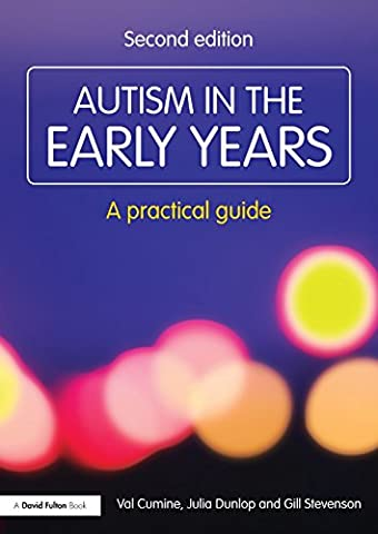Autism in the Early Years (Resource Materials for Teachers)