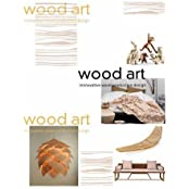 Wood Art: Innovative Wood Product Design