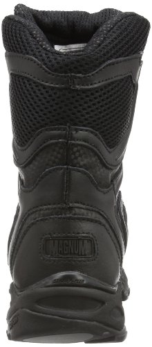 Magnum Elite Spider 8 0, Bottes Chelsea mixte adulte Noir (Black 021)