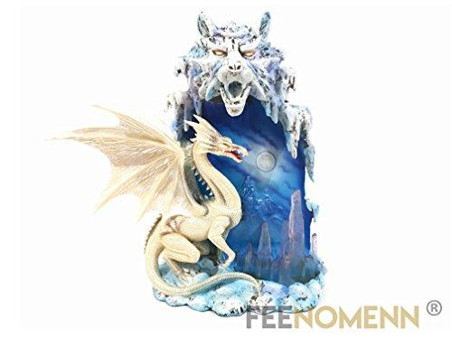 Lámpara Dragon Dagdan