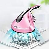 SSBOY UV Controlador de Acaros del Polvo, 360 ° Ultrasónico Controlador de Alergia, Elimina Eficazmente los Acaros del Polvo, las Bacterias y Reduce las Molestias Causadas por los Estornudos