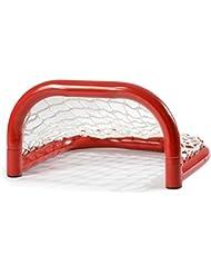 Base adultes Street Hockey Rue Hockey Métal Skill Porte, multicolore, M, 74622