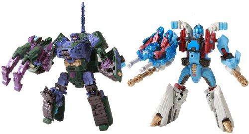 Takara Tomy Transformers Transformer United EXP3