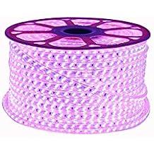 Kit de Luces de Tira LED Regulables, Cinta LED de 10W, Cinta de LED