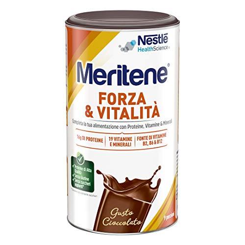 meritene drink