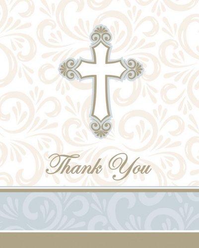 Göttlichkeit Dankeskarten (8)