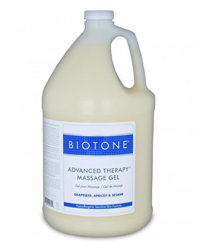 Biotone Advanced Therapy Massage Gel - Gallon by Rolyn Prest