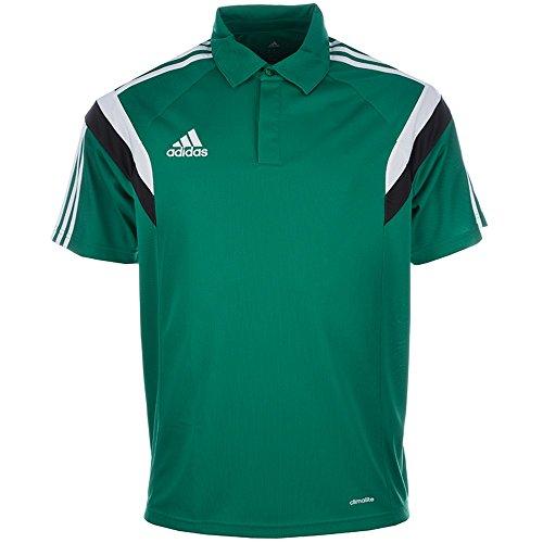 adidas-poloshirt-climalite-lic-polo-funktionelles-sport-shirt-grun-grossem-farbegrun