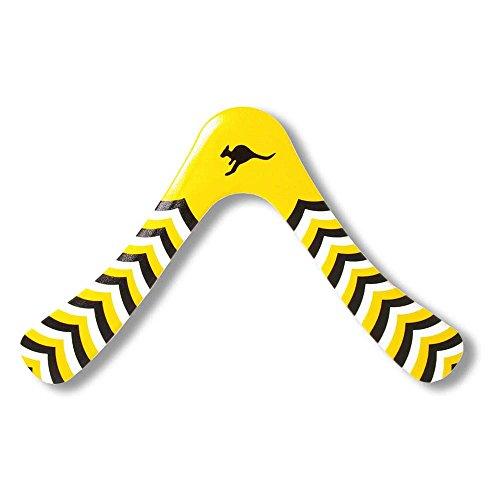 """Unbekannt Bumerang \""""BoomerangFanSPIRIT-R\"""" 30,5 cm, für Rechtshänder"""