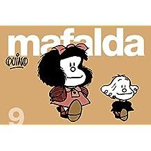 Mafalda 9 (en espagnol)