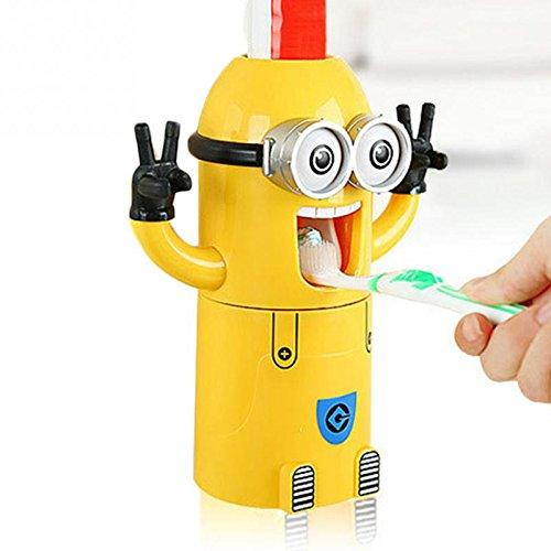 despicable-minions-lindo-diseno-conjunto-de-dibujos-animados-gente-pequena-de-color-amarillo-pasta-d