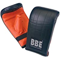 BBE Pro Mitts Leather