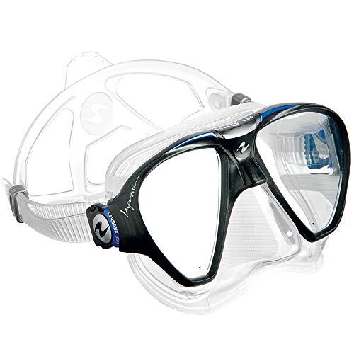 Bleu Aqua Lung Tubo de esn/órquel profesional con v/álvula de aire
