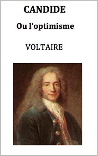 Candide Ou Loptimisme French Edition Ebook Voltaire Amazon