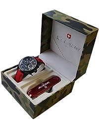 Swiss Military Commando 5050537NR V