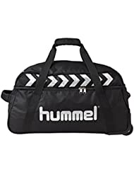 Hummel AUTHENTIC TEAM TROLLEY LARGE Sporttasche
