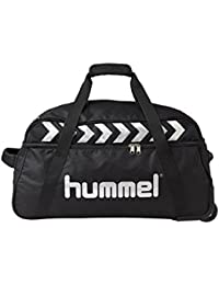 Hummel AUTHENTIC TEAM TROLLEY LARGE Sporttasche