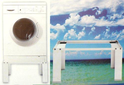 respekta Waschmaschinen Erhöhung