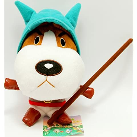 Animal Crossing Stuffed 7