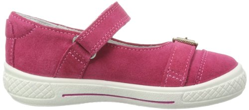 Superfit  Tensy, Ballerines pour fille Rose - Pink (pink 63)