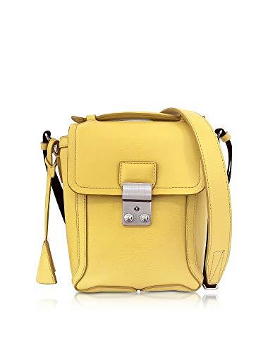Phillip Lim 3.1 Damen Ae19b306mcclemon Gelb Leder Cover