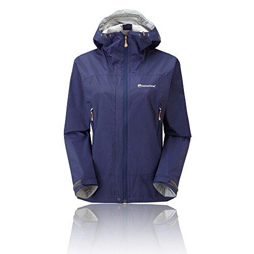 MONTANE Atomic Women's Waterproof Outdoor Veste - SS18 - XL