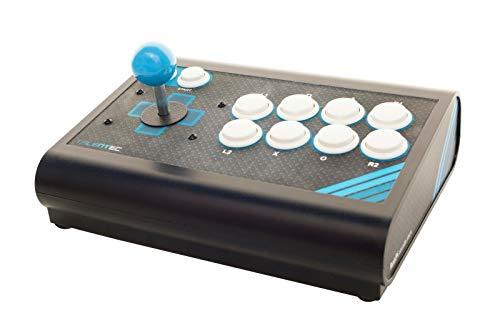 USB Arcade Console und Controller für PS4, PS3, PC und Raspberry: RasPi Arcade Stick (TALENTEC Edition)