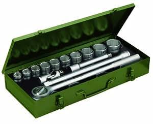 39 proxxon chiavi a bussola 3 4 14 pezzi 1 pezzi 23300 for Bussola amazon