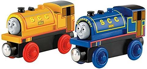 Thomas & Friends - Wooden Railway - Bill & Ben