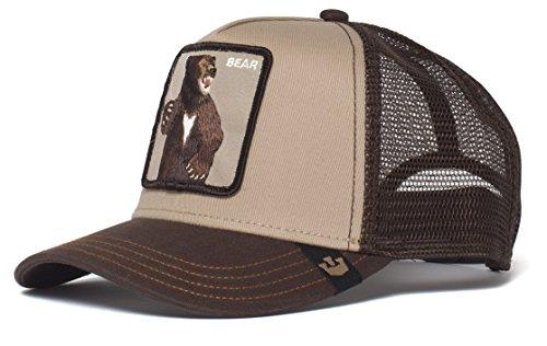 Goorin Bros. Lone Star Trucker cap -