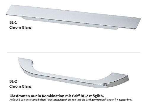 Neuer Spiegelschrank von Pelipal – 120 cm - 6
