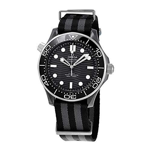 Omega Seamaster 210.92.44.20.01.002 - Reloj automático para Hombre