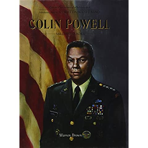 Colin Powell (Black Americans of Achievement)
