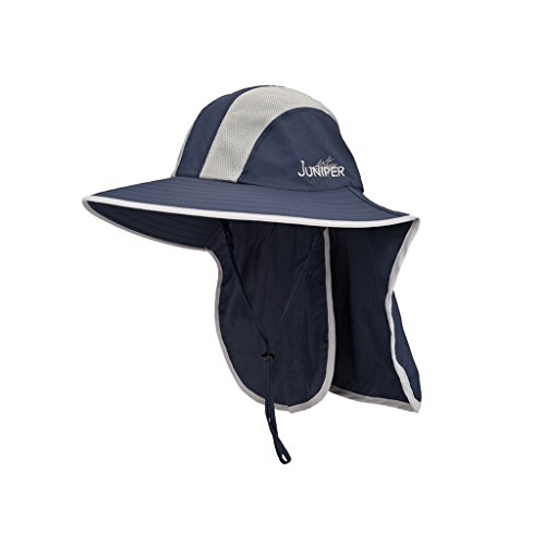 62d99c7f7af8 TD Capelines Sun Fisherman s Hat unisexe protection UV respirant amovible  détachable multifonction de pêche militaire Huntin