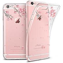 carcasas iphone 6s flores